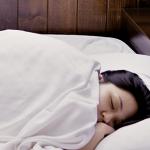 Doprajte si dostatok dobrého spánku