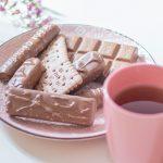 Jedenie sladkého – čo si dať, aby to bolo pre telo zdravé?
